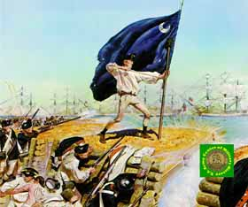 Battle of Charleston